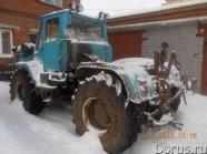 04.09.14 Трактор Беларус 892