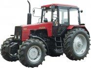 Трактор МТЗ. Серия 1