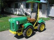 Как сделать из Луаза трактор?