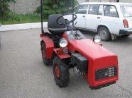 Мини- трактор Беларус- 132н