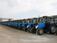 Трактор Беларус 892 МТЗ 892