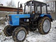МТЗ 82.1 - Купить: Трактор