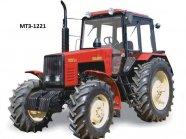 Трактор МТЗ-1221 тягового