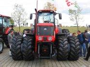 Трактор «Беларус-3522» будет