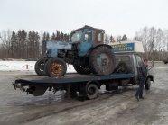трактора МТЗ-80 Беларус