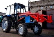 для тракторов МТЗ Беларус