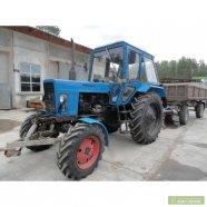 Продам МТЗ 82 Беларус, купить: