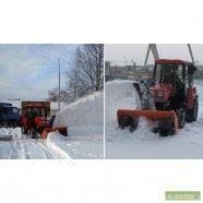 Трактор «Беларус-320.4» и