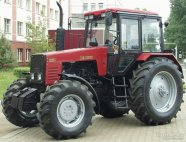 Продаю трактор Беларус 1221