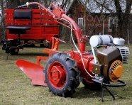 МТЗ Мини-трактор Беларус