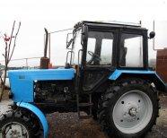 Трактор МТЗ-892 Беларус (2013