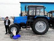 трактора МТЗ Беларус-892 в