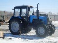 Трактор Беларус 1221.1