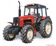 Трактор Беларус -1221.2