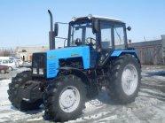 Фото 3 · Трактор Беларус 1221