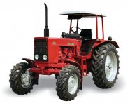 Трактор Беларус (МТЗ) 522