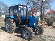 Трактор Беларус МТЗ 80.1 (2006