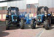 экономичный трактор