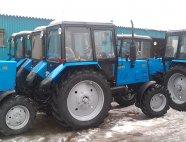 Трактор мтз Беларус 892 2014 г