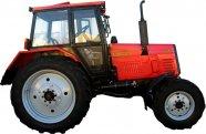 Трактор предназначен для