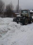 Трактор т- 155