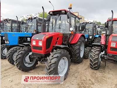 Минитрактор МТЗ-321, Беларус-321 цена