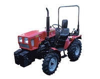 Тракторы «МТЗ» начали собирать в Таджикистане | atz.