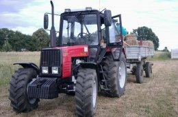 Трактор МТЗ Беларус 320.4 LDW: продажа, цена в Минске.