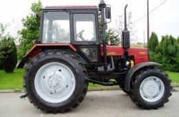 Трактор МТЗ 3522, 2013 г.в., Класс 5,