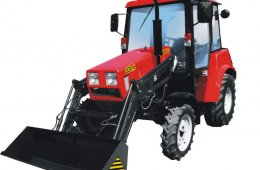 Продажа б/у тракторов МТЗ Беларус 1523 с пробегом, купить.