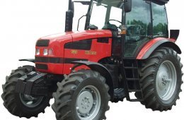 Трактор Беларус 1523 | ЗАО  Беларусь-МТЗ