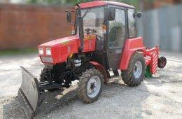 Трактор МТЗ 3522 купить, цена - lbr.ru